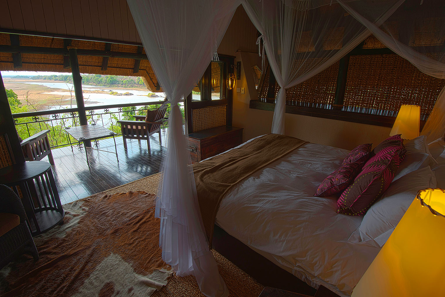 Chilo-Gorge-Safari-Lodge---Room-View